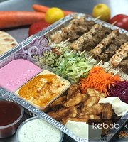 Kebab Kitchen Lynmore