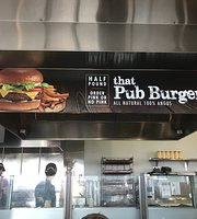 That Burger Joint