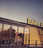 BAKe Box Cafe