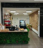 C&S cafe