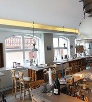 Tapas Bar Restaurant Alte Druckerei