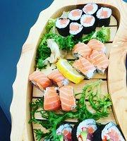 Sushi Wang
