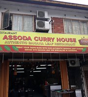 Assoda Curry House