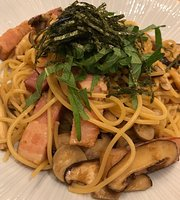 Spaghetti Sora Coredo Muromachi 2