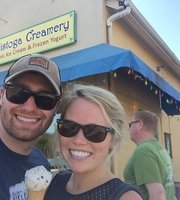Calistoga Creamery