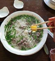 Quick Asian Cuisine