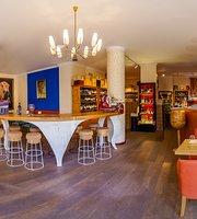 Wine Ambassador - Tapas, Charcuterie & Wine