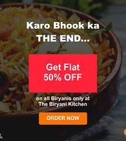 the Biryani Kitchen