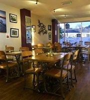 The Tradesman's Entrance Cafe
