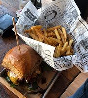 Die FETTE SAU Barbeque & Burger