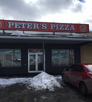 Peters Pizza