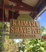 Kaimana Shave Ice
