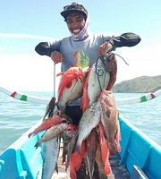 THE 10 BEST Lombok Fishing Charters & Tours (with Photos