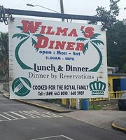 Wilma's Diner