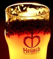Cervejaria E Pub Heusch