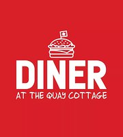 DINER at The Quay Cottage