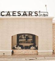 Caesars' Restaurant