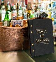 Tasca De Santana