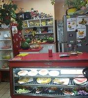 Cafeteria Tonto Pinto