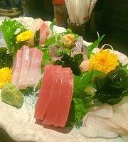 Seafood Bar Uomasa