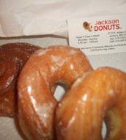 Jacksons Donuts