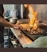 Swahili Grill