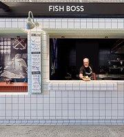 The Fish Boss