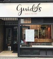 Guido's - Noel Street