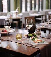 Restaurant First Floor