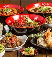 Ukiyo Noodlebar & Restaurant