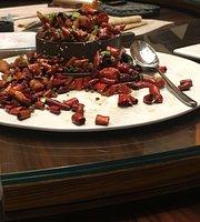 Yuxi Chinese Restaurant (Hilton Changzhou)