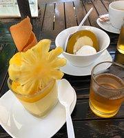 Cafe Khmer Time
