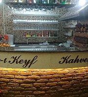 Bab-i Keyf Kahvehanesi