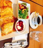 Travel Cafe Hotel Mystays Kanazawa