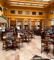 Union Depot Bar and Grill