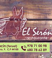 Restaurante El Seron