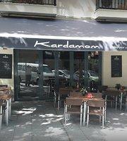Bar Kardamom