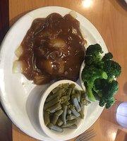 Dixie Cafe