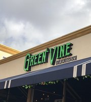 Green Vine Delicatessen