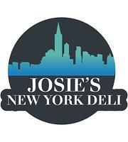 Josie's New York Deli