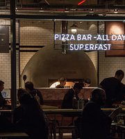 Pizza Union Spitalfields