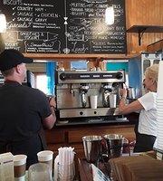 South Edisto Cafe