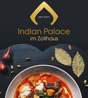 Indian Palace im Zollhaus