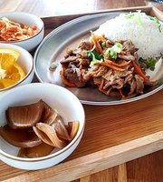 Mabuha Dumaguete Restaurant