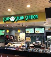 Soup & Salad Station