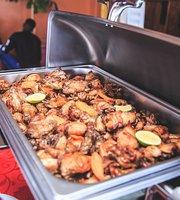 Cielo Lounge Kampala