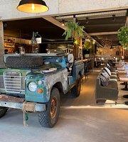 Bivouak Cafe