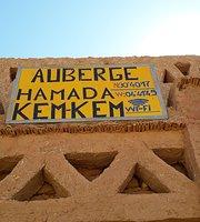 Auberge Restaurant