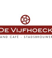 Grand Café De Vijfhoeck