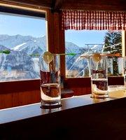 Rossbach Alm - die Aprés Skibar
